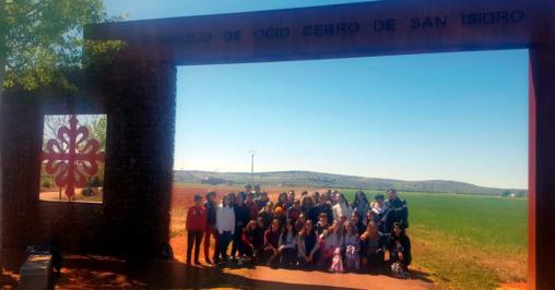 Complejo de Ocio Cerro de San Isidro